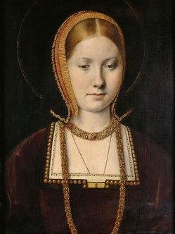 Catarina de Aragão casou-se com Arthur Tudor antes de Henrique VIII.