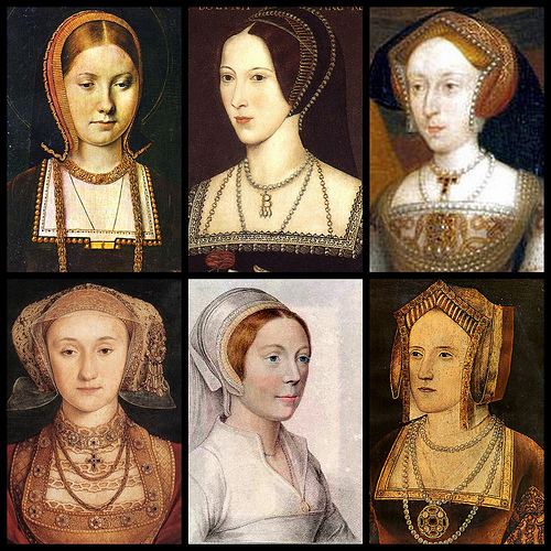 six-wives-of-henry-viii