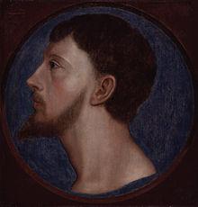 Thomas Wyatt.