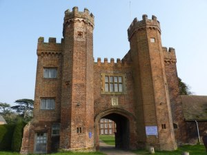 Luingstone Castle.