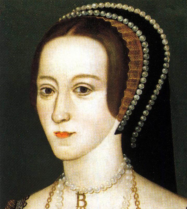Queen-Anne-Boleyn