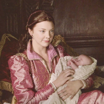 Queen-Anne-Princess-Elizabeth-anne-boleyn-and-elizabeth-tudor-32146937-500-500