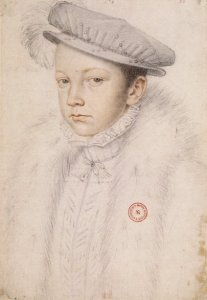 Francis II.