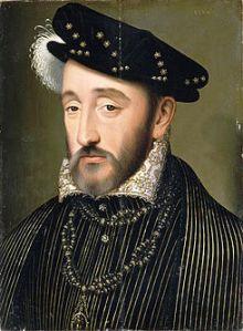 Henrique II