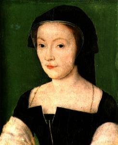Maria de Guise.