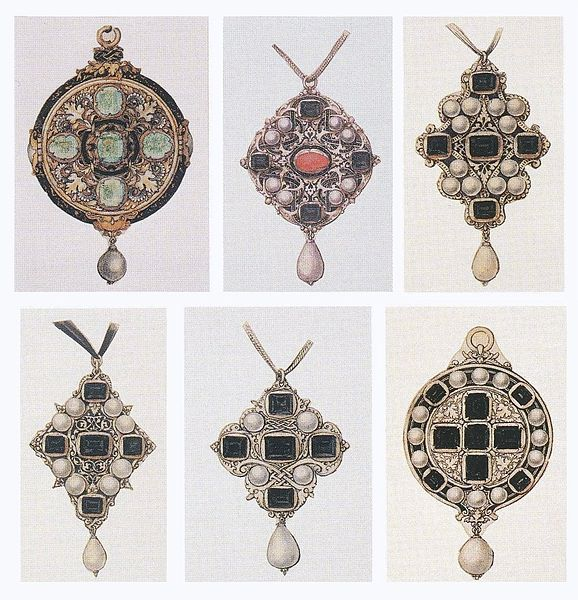 578px-Designs_for_Pendant_Jewels_by_Hans_Holbein_the_Younger
