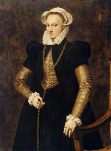 Mary Beaton.