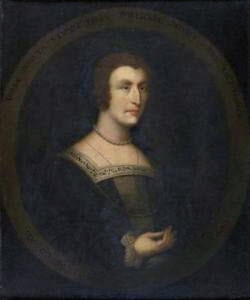 Lady Fleming.