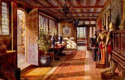 Hall1909