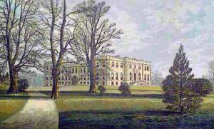 Castelo Kimbolton