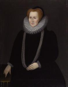 Bess de Hardwick.