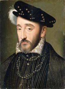 Henrique II da França.