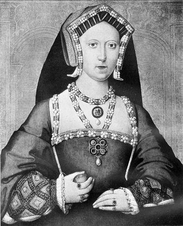 Maria Tudor - Rainha da França, por Joannus Corvus.