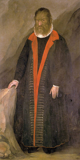 Petrus Gonsalvus.