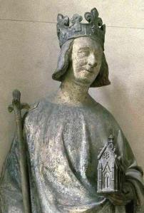 Charles V da França.