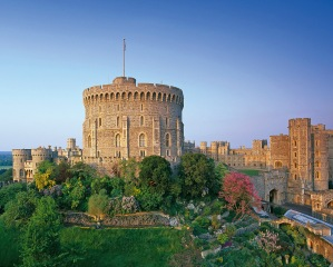 Windsor CastlePlease credit the photographer: Peter Packer