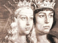 reyes-católicos