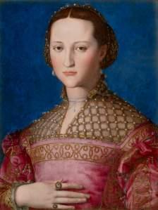 Agnolo-Bronzino-Portrait-d-Eleonore-de-Tolède-1522-huile-sur-bois-59-x-46-cm-Prague-NarodnI-Galerie-credit-National-Gallery-of-Prague-2014
