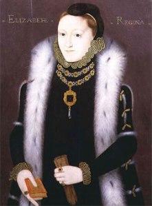 O Retrato Clopton, c.1560. Artista Desconhecido. Acervo Privado.