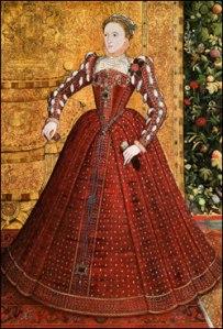 O Retrato Hampden, c.1563. Steven van der Meulen. © Philip Mould Fine Paintings.