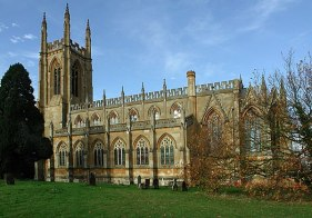 St_Peter_ad_Vincula_Hampton_Lucy