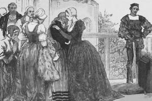 Ann Boleyn