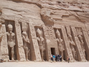 Nefertari_Temple_Abu_Simbel_May_30_2007