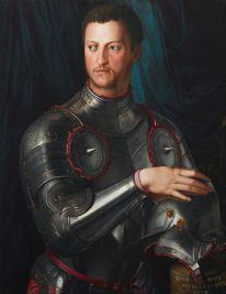 Agnolo_Bronzino_-_Cosimo_I_de'_Medici_in_armour_-_Google_Art_Project