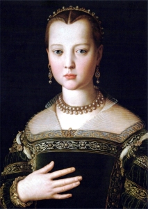 Agnolo_Bronzino_-_Maria_(di_Cosimo_I)_de'_Medici