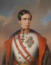 Eduard_Klieber_Franz_Joseph_I