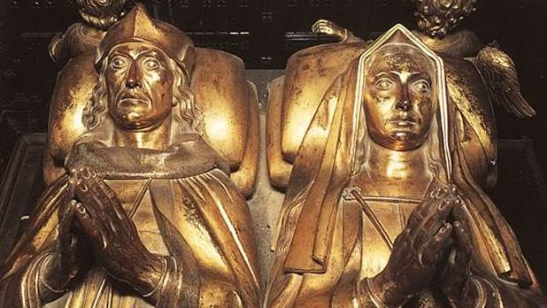 Henry-VII-Tomb-Elizabeth-of-York-Tomb