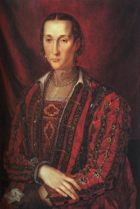 Portraet-von-Eleonora-von-Toledo-I-von-Agnolo-Bronzino-31580