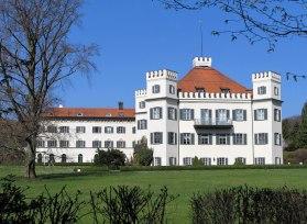 Possenhofen_SchlossSüdansicht