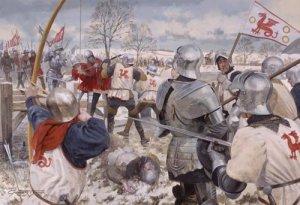 towton-battle