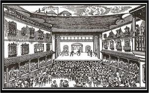 teatro renascentista