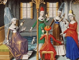 mulher medieval 3