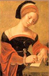 mulher medieval 4