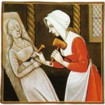 mulheres artesãs