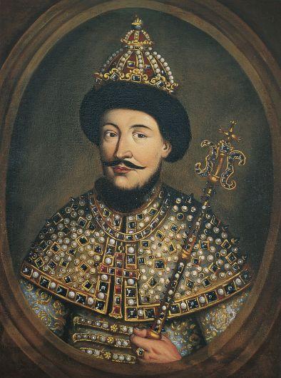 800px-Alexis_I_of_Russia_(1670s,_Ptuj_Ormož_Regional_Museum)