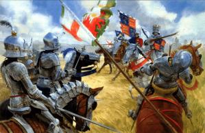 batalla-de-bosworth-1481-carga-de-ricardo-iii-3