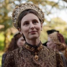 The Spanish Princess 2019