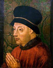 Anoniem_-_Koning_Johan_I_van_Portugal_(1450-1500)_-_Lissabon_Museu_Nacional_de_Arte_Antiga_19-10-2010_16-12-61