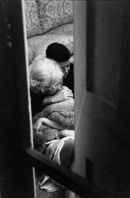 The secret of Marylin and JFK